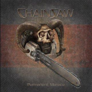 CHAINSAW- Permanent Menace LOST ALBUM 1989
