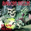 BROCAS HELM- Black Death CD +Demo Bonus +Video EPIC