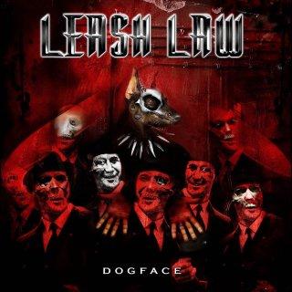 LEASH LAW- Dogface