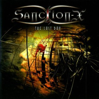 SANCTION X- The Last Day