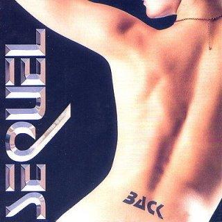 SEQUEL- Back IMPORT CD harlow HARDLINE tommy tutone +Bo