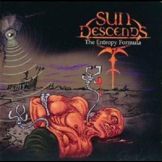SUN DESCENDS- The Entropy Formula