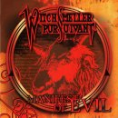 WITCHSMELLER PURSUIVANT- Manifest Of Evil NEU CD ovp