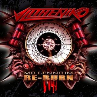 ALLTHENIKO- Millennium Re-Burn