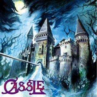 CASSLE- same/ Midnight Fantasy CD
