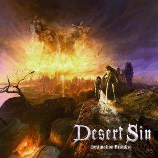 DESERT SIN- Destination Paradise