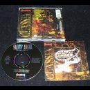 SAINTS ANGER- Danger Metal RARE MAUSOLEUM CLASSIX CD