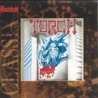 TORCH- Fire Raiser