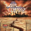 AIR RAID- Danger Ahead US IMPORT CD