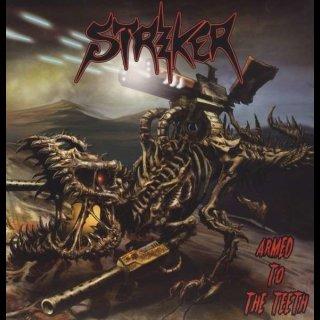 STRIKER- Armed To The Teeth