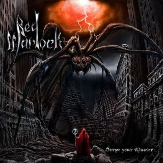 RED WARLOCK- Serve Your Master