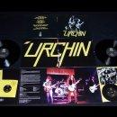 URCHIN- Get Up And Get Out LIM.2LP SET black vinyl