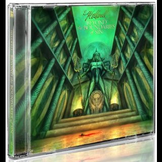 HELLWELL- Beyond The Boundaries Of Sin