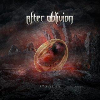 AFTER OBLIVION- Stamina