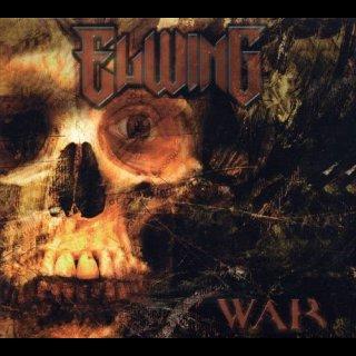 ELWING- War DIGIPACK