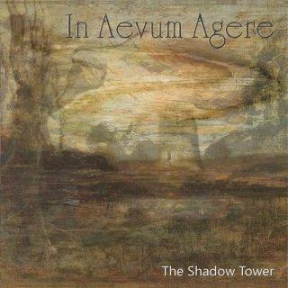 IN AEVUM AGERE- The Shadow Tower EPIC DOOM CD+BONUS