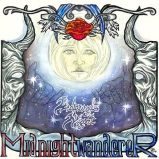 WALPURGIS NIGHT- Midnight Wanderer