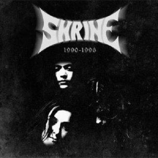 SHRINE- 1990-1996 LIM. TO 500! 2CD SET