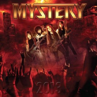 MYSTERY- 2013