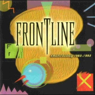FRONTLINE- Frontology / 1983 - 1993