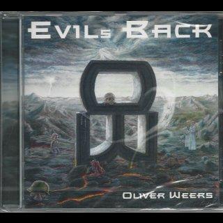 WEERS OLIVER- Evils Back