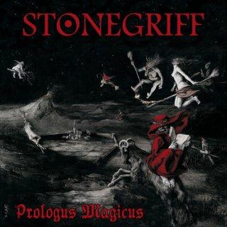 STONEGRIFF- Prologus Magicus