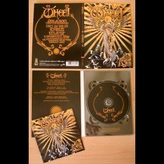 WHEEL- Icarus LIM A5 DIGI