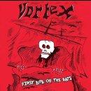 VORTEX- First Bite Of The Bats