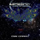 MENACE- Cosmic Conspiracy