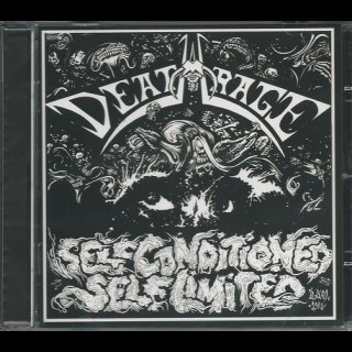 DEATHRAGE- Self Conditioned, Self Limited