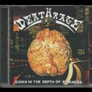DEATHRAGE- Down In The Depth Of Sickness