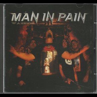 MAN IN PAIN- Warrior