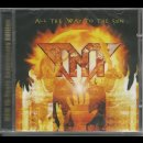 TNT- All The Way To The Sun