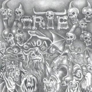 VORTEX- Remains