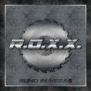 R.O.X.X.- Blind In Vegas LIM. 2CD SET