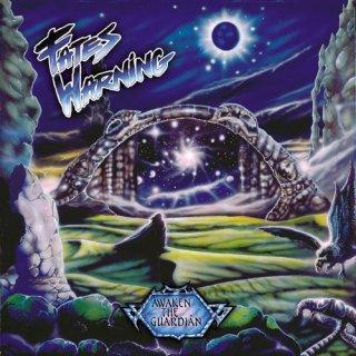 FATES WARNING- Awaken The Guardian 2CD+DVD box set