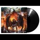 BATTLE BEAST- Unholy Savior LIM. BLACK VINYL foc +bonustrack
