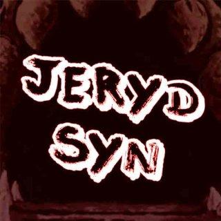 JERYD SYN- same LIM. 500 CD us metal