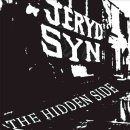JERYD SYN- The Hidden Side LIM. 500 CD us metal