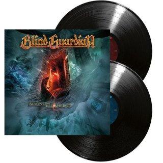 BLIND GUARDIAN- Beyond The Red Mirror LIM. 2LP SET black vinyl