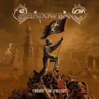 SHADOWBANE- Facing The Fallout