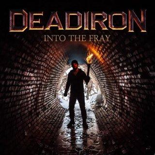 DEADIRON- Into The Fray