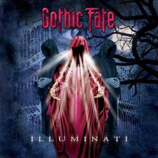GOTHIC FATE- Illuminati