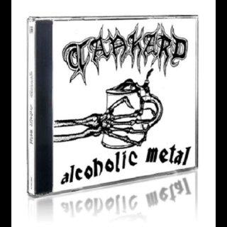 TANKARD- Alcoholic Metal