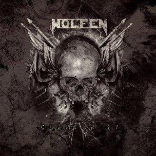 WOLFEN- Chapter IV