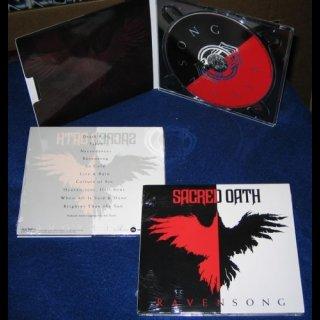 SACRED OATH- Ravensong