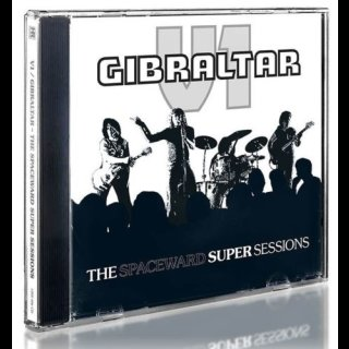 V1/GIBRALTAR- The Spaceward Super Sessions