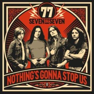 `77- Nothing´s Gonna Stop Us LIM. DIGIPACK +bonustracks