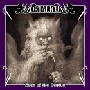 MORTALICUM- Eyes Of The Demon