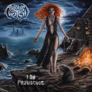 ARKHAM WITCH- I Am Providence